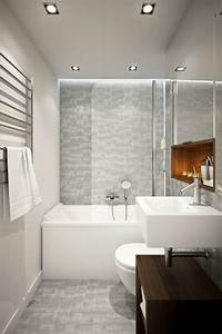 Gorgeous, Bathroom, Design, Ideas, Looks, So, Trendy, Which, Combined, With, A, Tile, Decor