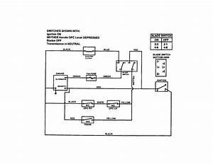 Snapper Mower 36 U0026quot  Mower Deck Parts