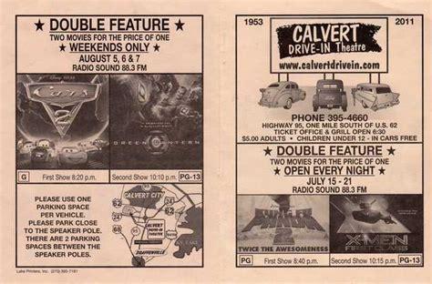 We did not find results for: Calvert Drive-In in Calvert City, KY - Cinema Treasures