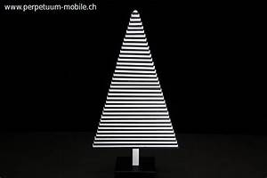 Dekokissen Schwarz Weiß : tannenbaum schwarz weiss infinity tree shop perpetuum mobile ~ Frokenaadalensverden.com Haus und Dekorationen