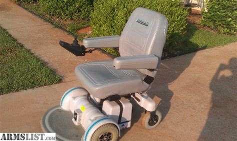 armslist for sale hoveround power chair