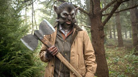 Watch Grimm Web Exclusive: Creature Profile: Vulpesmyrca ...