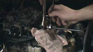 How To Replace A Fuel Filter On A Rochester Quadrajet 4