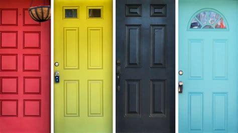 How To Choose The Best Front Door Color