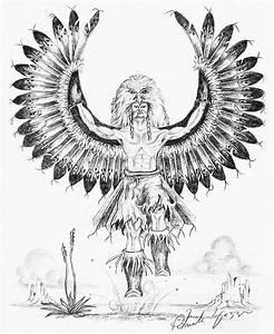 Eagle Sketches | AMERICAN KABUKI: May 2012 | Crafts ...
