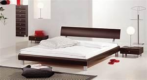 Höffner Betten 140x200 : designer bettgestell z b in 140x200 cm novara ~ Markanthonyermac.com Haus und Dekorationen