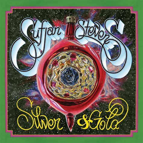 Sufjan Stevens - Silver & Gold - Reviews - Album of The Year