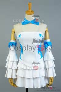 custom heart necklace fairy juvia lockser costume fairy