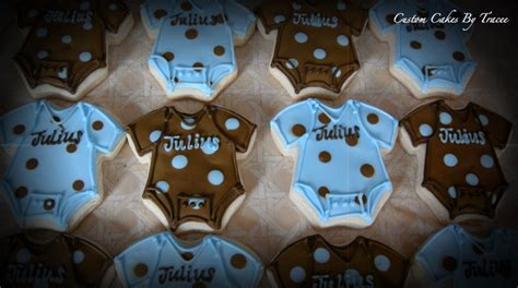 baby blue and brown bathroom set brown and blue baby shower cookies here are a few of the