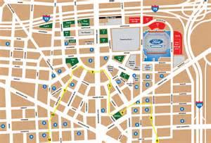 stadium guide