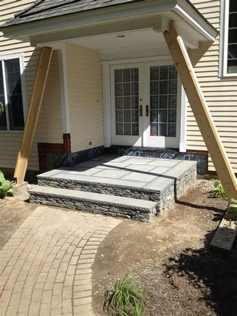 worcester ma patios and walkways