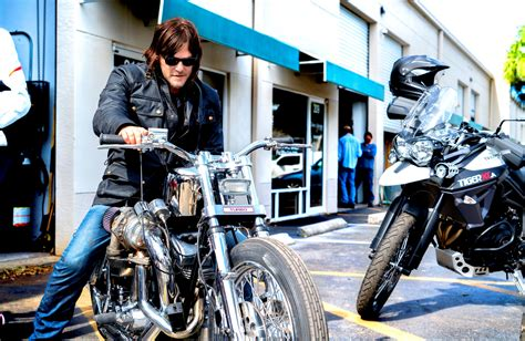 Repasamos Junto A Norman Lo Mejor De Ride With Norman