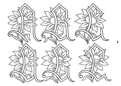 disegni ricamo da scaricare gratis iniziali da ricamare gratis uc38 187 regardsdefemmes