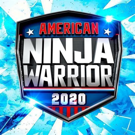 ninja warrior american channel finals jessie graff angeles los mo ninjawarrior episodes australian