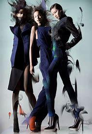 Fashion Nick Knight Photographer