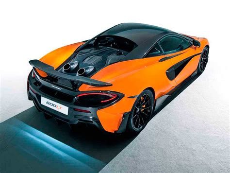 2019 Mclaren Models by Mclaren 600lt Top Car Models T Top Car Maserati And