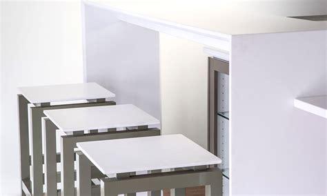 wohnbereich hanex solid surfaces