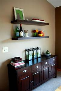 square black stain wooden corner shelf with gray stain With kitchen cabinets lowes with square glass candle holder