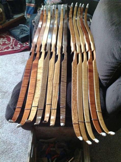 traditional recurve archery bow  artemisarchery  etsy