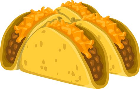 mexico clip art  clipart  mexican food taco