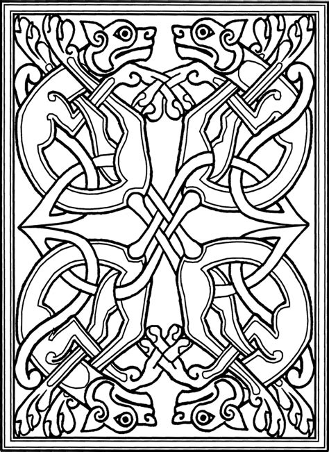 CELTIC PICTURES, PICS, IMAGES AND PHOTOS FOR YOUR TATTOO INSPIRATION