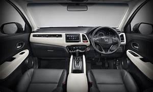 Harga Honda Hr-v Dan Spesifikasi Terbaru 2020
