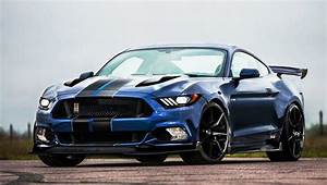 2018 Ford Mustang Shelby GT 500 new V8 Powerplant > Autospice