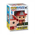 Pop Pez Eccc Funko Fireman Icons Ad