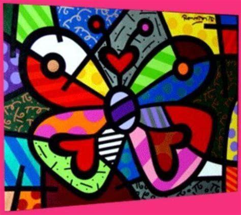 157 best romero brito ideias on romero britto mosaics and pop