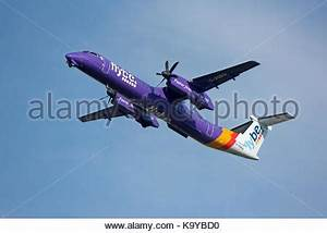 De Havilland Dhc 8 Dash 8 400 Seating Chart Flybe Bombardier Dash 8 Q400 At Inverness Airport Ready
