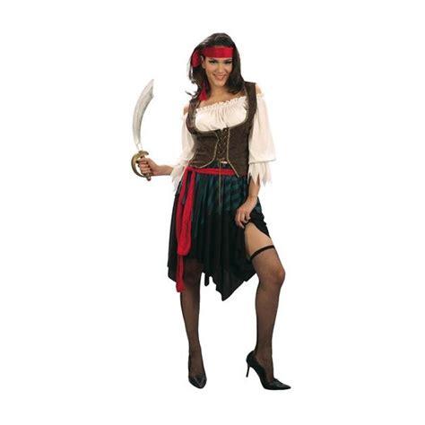 habit de cuisine pas cher deguisement pirate des caraibes femme costume adulte