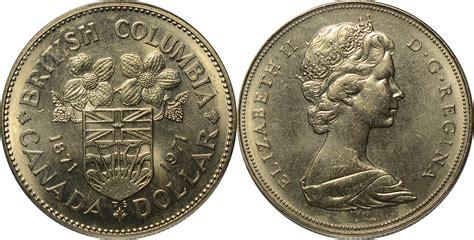 one dollar coin value coins and canada 1 dollar 1971 canadian coins price guide and values