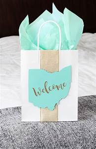 diy wedding guest gift bags essentials lydi out loud With wedding gift bags ideas