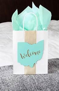 diy wedding guest gift bags essentials lydi out loud With wedding guest gift bags