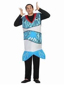 Kostüm Fisch Kind : fisch kost m f r erwachsene kost me f r erwachsene und g nstige faschingskost me vegaoo ~ Buech-reservation.com Haus und Dekorationen