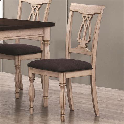 camille antique white chairs min qty 2 a sofa