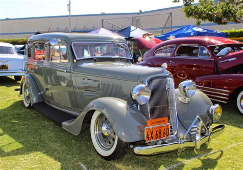 Ca Cars by Covering Classic Cars 33rd Annual Classic Chevys Of