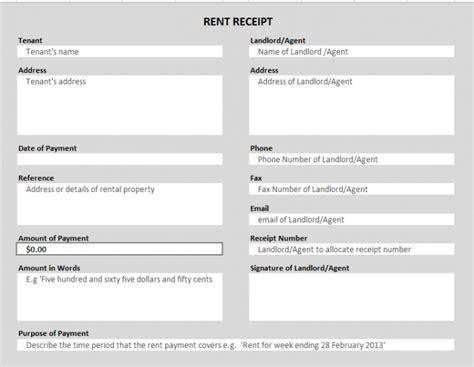 receipt templates cash sales donation taxi