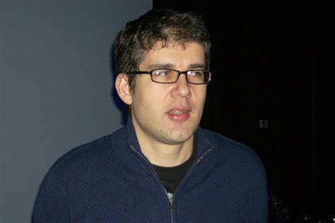 Simon Reynolds - Wikipedia
