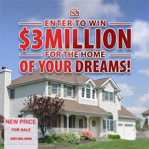 pch 10 million dollar sweepstakes 2019 - 28 images - dream home pch