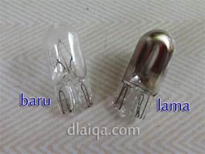 D U0026 39 Laiqa Arena  Mengganti Bohlam Lampu Sein Samping Dan