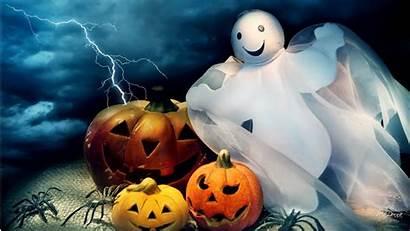 Halloween Backgrounds Desktop Wallpapersafari Playful Pets