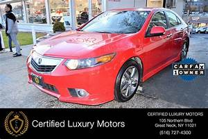 2014 Acura Tsx Special Edition 6