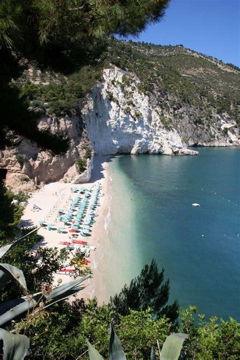 Best Beaches Puglia Italy