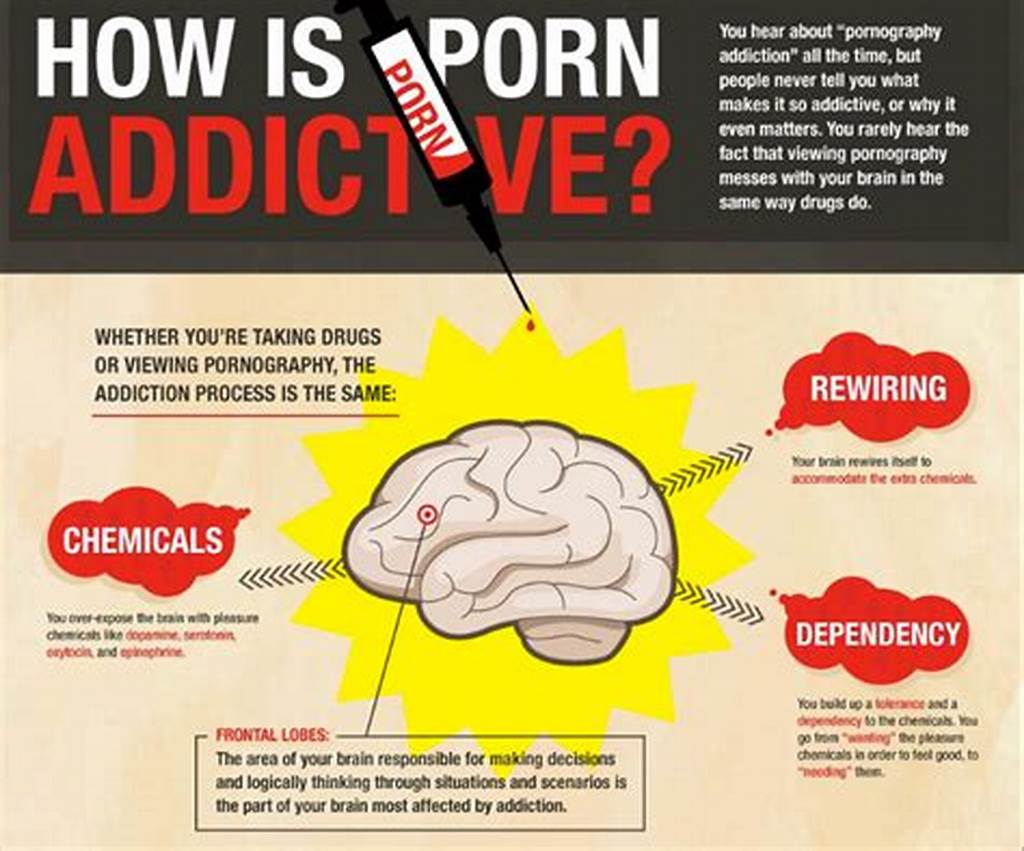 #The #Science #Behind #The #Theory #Of #Pornography #Addiction