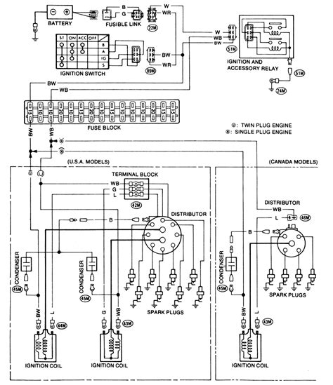 Repair Guides Engine Electrical Electronic Ignition