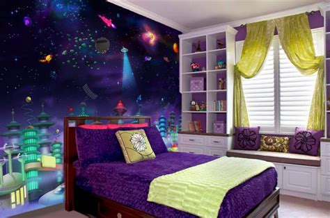 Themed Bedroom by 50 Space Themed Bedroom Ideas For And Adults