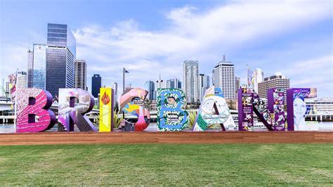 BRISBANE, AUSTRALIA'S NEW WORLD CITY – Gamma Education