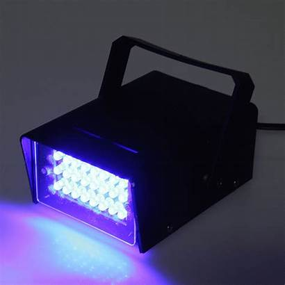 Flash Strobe Stage Party Disco Lighting Led