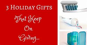Frisco Dentist s 3 Smile Saving Gifts for the Holidays